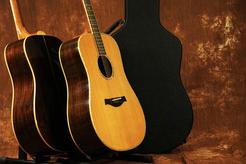 音乐吉他用品经典词